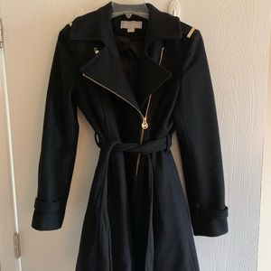 Michael Kors Coat Size 6